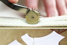 Tipps und Tricks fürs Nähen / Tipps und Tricks fürs Nähen - Sewing how to