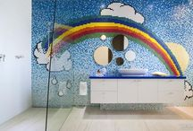 Splish Splash / Innovate and stylish design ideas for children's bathrooms