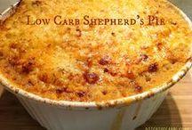 Low Carb Eats!!!! / by jacqueline scarborough