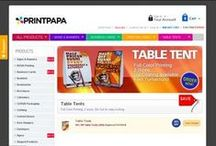PrintPapa Coupons, PrintPapa Promo Codes / PrintPapa Coupons, PrintPapa promo codes, discount offers, deals & more. This is NOT an official page of PrintPapa.