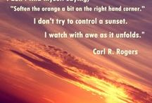Person-Centred Approach - Carl Rogers