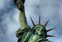 Journey United States 2013 / Journey through the United States: New York - Philadelphia, Atlantic City and Washington DC.