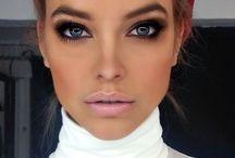 Makeup my day.!.!.