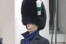 Sherlock / alll the sherlocknnness