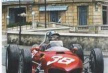 FERRARI TYPE 156 / Ferrari History