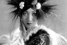 1920 Something / by RLC Clark