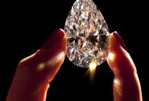Loose Diamonds / Stunning loose diamonds to make any woman's heart flutter with excitement!
