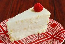 Low-Carb Dessert