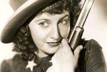 HISTORY OF CINEMA / by RLC Clark