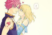 Fairy Tail ^^