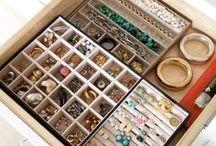 Fun Jewellery Ideas / Jewellery ideas that are a little out of the ordinary.