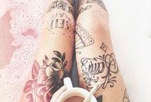 Tattoo / Die besten Tattoos