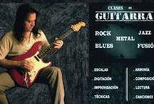 Guitar-info