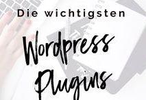 Blogging / Tipps und Tricks für Blogger