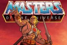 Master Of The Universe He-man