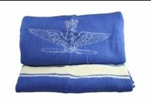 Military Blankets / Military blankets from all over the world!