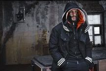 adidas Originals by GJO.E / First adidas Originals collaboration with Russian brand