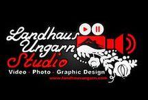 Videós Ingatlan Hirdetés / Ingatlan Videó/Immobilien Video/Real Estate Video   Landhaus Ungarn Studio Youtube   Link: https://www.youtube.com/channel/UCEqQjXxw8WgG7jFeT03CA-A  Youtube Play List: https://www.youtube.com/playlist?list=PLAA8LtS8Ai6dvDv8q14dlgHrZ_wP49was