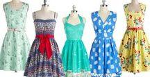 11 Kleid Rock Schürzen