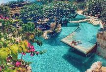 Honeymoon Inspiration / Inspiration of dreamy destinations to plan a perfect honeymoon,