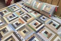 handmade Patchwork quilts / handmade Patchwork quilts
