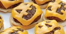 Halloween Catering Ideas / Having a Halloween party and want something unique to serve to your guests? Here your can find the best ideas for your Halloween menu!