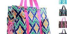 Buyable Pins / Backpacks, Utility Tote Bags, Organizing Utility Tote Bag, Diaper Bags, Picnic Baskets, Beach Bags, Duffle Bags