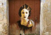 Street art / Street art rocks!