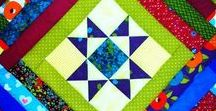 Babushkasquilt Shop / Patchwork quilts bedspreads throws