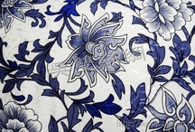 Textiles / by Gini Paton