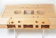 Furniture Contempory / by Gini Paton
