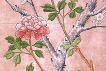 Interior Chinoiserie @ Pattern / by Gini Paton