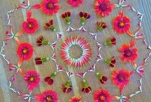 Mandala / by Gini Paton