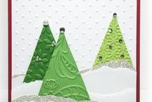 kerst kaarten iedeen