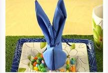 Easter - Crafts & Decorating / by Sheila Ruiz