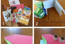 Crafts and DIY / Crafts and DIY projects #crafts #DIY
