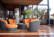 Dakterras/ balkon / Dakterras/ balkon, ontwerp & aanleg door Van Sleeuwen Hoveniers - Veghel. Meer dakterrassen en balkons treft u op www.vansleeuwenhoveniers.nl.