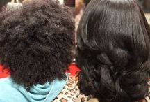 Hair Crush, Inspiration & Tips / by Lisa Thornton
