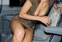 Celebrity upskirts / Daily Celebrity upskirts / by Celebrity Upskirts
