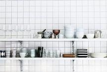 kitchen / by Rachel S.