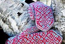 Knit something fabulous!