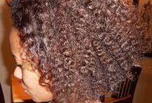 Au Naturale Hair