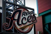 Reno Aces / by Reno Nevada