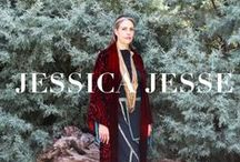 JESSICA JESSE / Meet Jessica, our Founder and Creative Director.  Shop the Collection: www.budhagirl.com