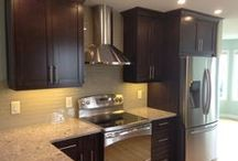 Kitchens / Calgary Kitchen Design & Renovations