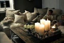 Home ideas and inspiration / home decorating inspiration