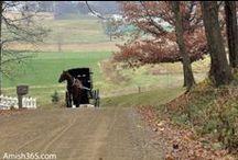 Amish Country - Ohio / Scenes of Amish Settlements throughout Ohio