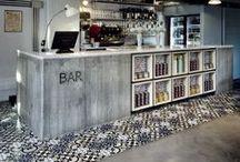 café bar & restaurant