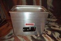 Ultrasonic Cleaners by Vibrato, LLC. / some of our products for sale on tindie.com