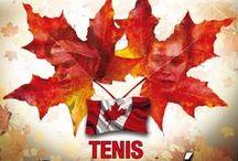 PORTADAS DE FLASHTENNIS / Los Astros del Tenis en la Portada de Flashtennis